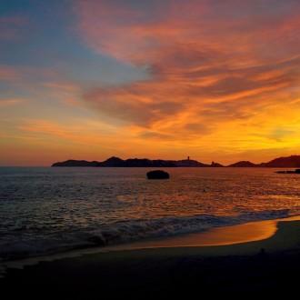 Veracruz und Acapulco