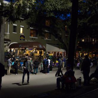 New Orleans: Musik und Mardi Gras Teil 1