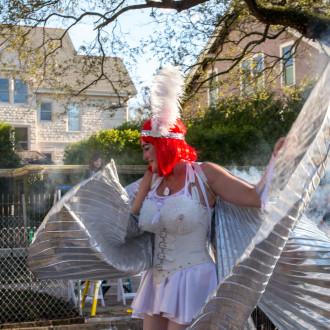 New Orleans: Musik und Mardi Gras Teil 2