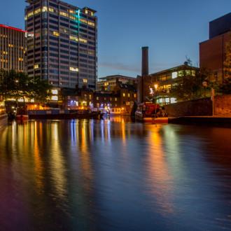Birmingham & Stratford: Ein Ausflug nach England