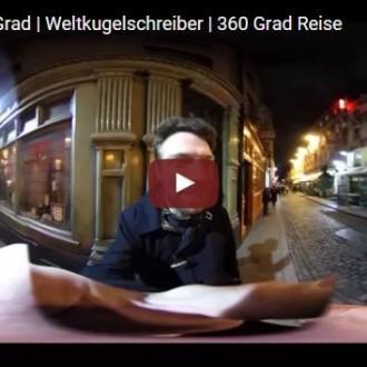 360 Grad Video: Dublin von allen Seiten