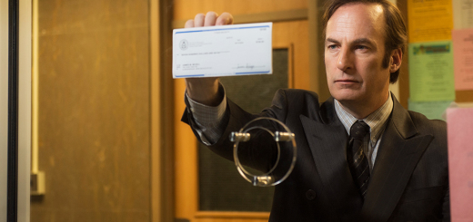 Better Call Saul (Copyright: Ursula Coyote/AMC)