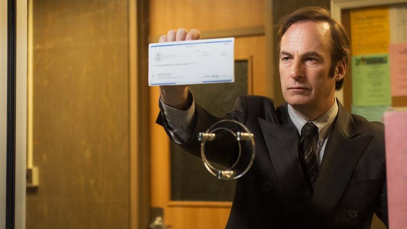 Better Call Saul (Copyright: Ursula Coyote/AMC)
