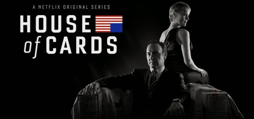 House of Cards (Copyright: Netflix)