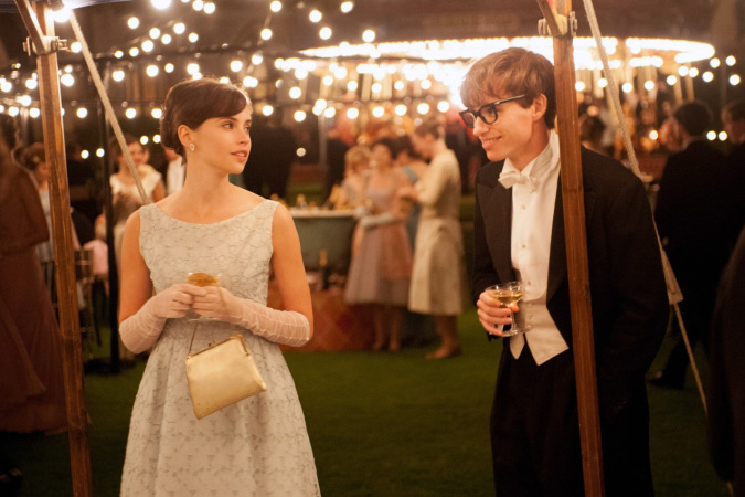 The Theory of Everything (Copyright: Focus Features)