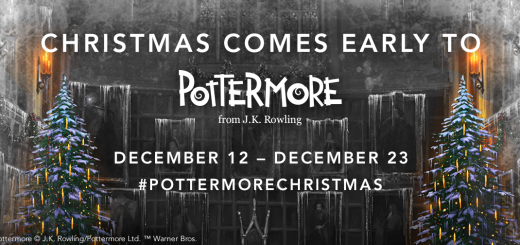 Neue Harry Potter Kurzgeschichte (Copyright: Pottermore.com/Warner Bros.)