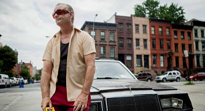 Bill Murray trägt den Film mit beeindruckender Leichtigkeit (Copyright: The Weinstein Company)