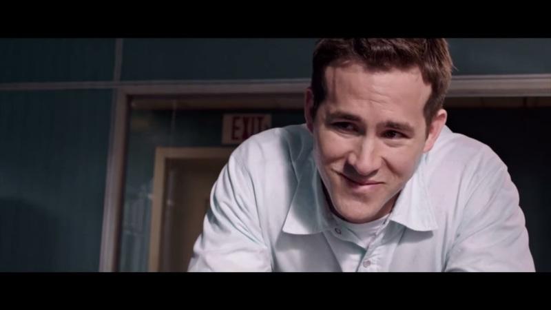 Ryan Reynolds in einer eher ungewöhnlichen Rolle