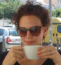 Rebecca Piron