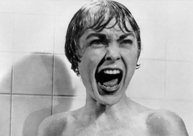 Der Klassiker unter den Dusch-Szenen: Psycho (Copyright: Universal Studios)