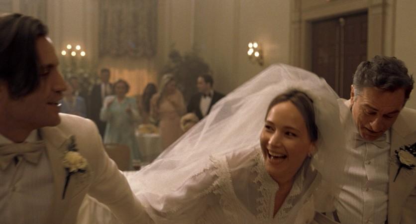 Eine frühe Hochzeit hat großen EInfluss auf das Leben der Protagonistin (Foto: 20th Century FOX)