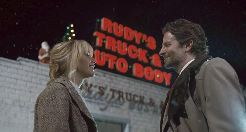 Ein bewährtes Team: Jennifer Lawrence und Bradley Cooper (Foto: 20th Century FOX)