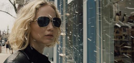Auf sich allein gestellt: Jennifer Lawrence in Joy