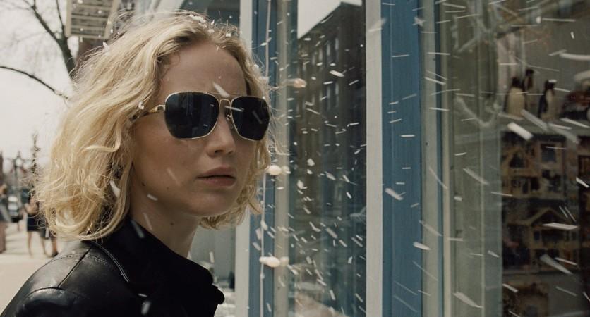 Auf sich allein gestellt: Jennifer Lawrence in Joy (Foto: 20th Century FOX)