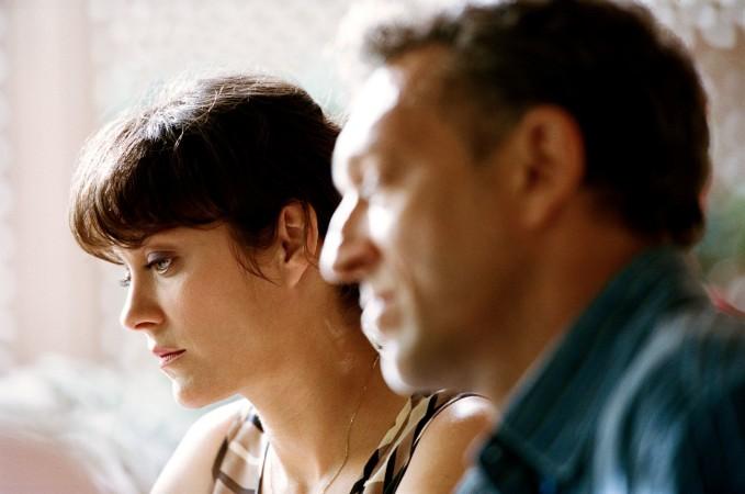 """Marion Cotillard und Vincent Cassel in """"Einfach das Ende der Welt"""""""